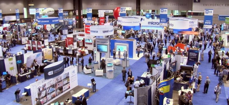 How to Use the Latest Audio-Visual Technology in Trade Shows